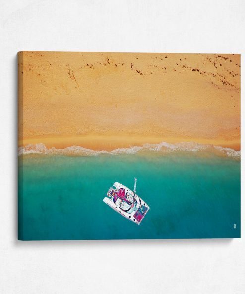 On Covid 19 And Pandemics A Stoic Perspective: Travel & Aerial Photography Wall Art Collection