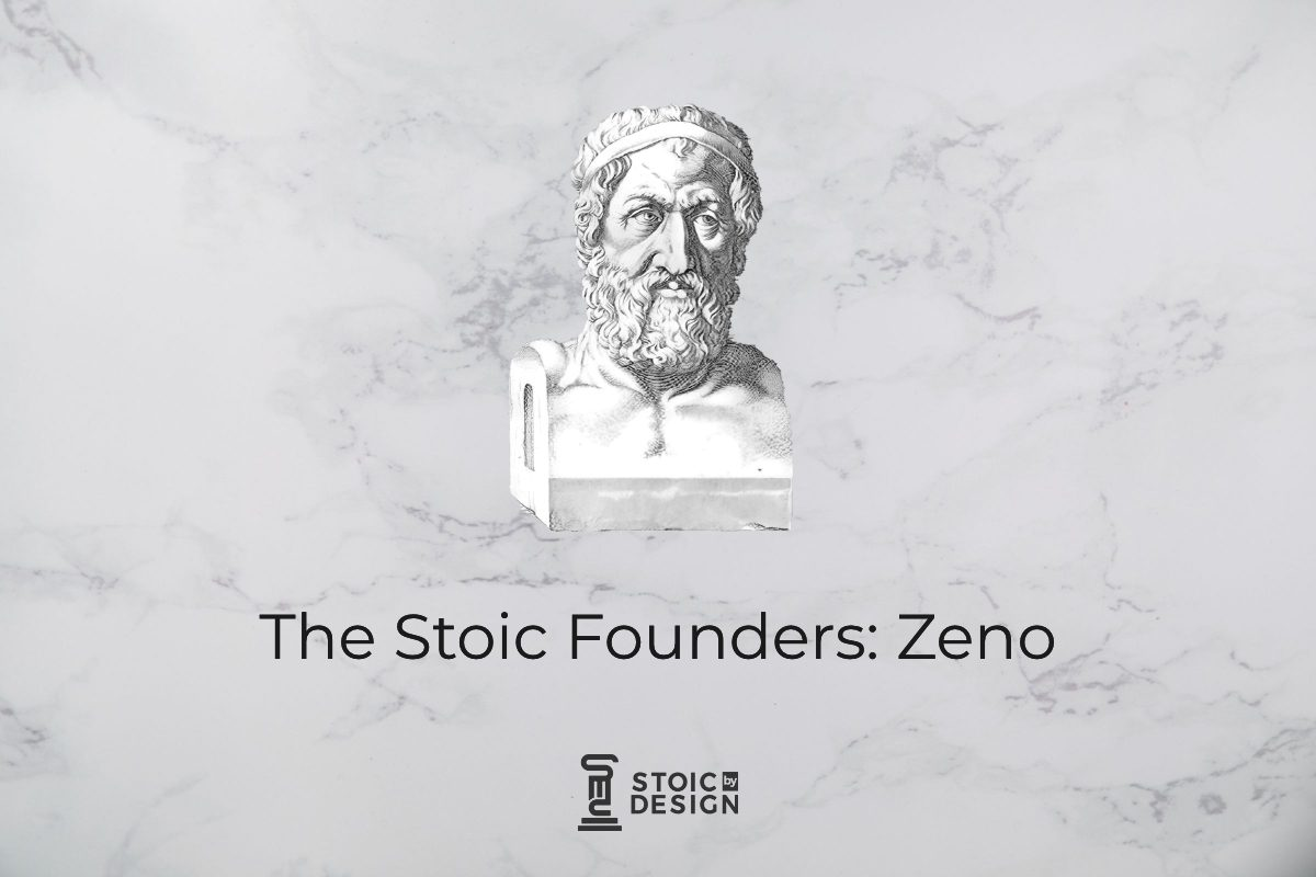 Who Are The Stoic Founders Zeno Of Citium His Best Quotes