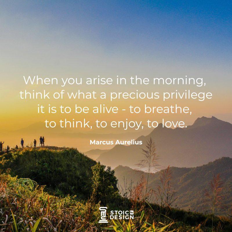 The Best Marcus Aurelius Stoic Image Video Quotes Stoic By Design